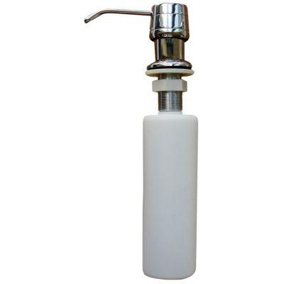Invena dozownik do mydła chrom AA-21-001