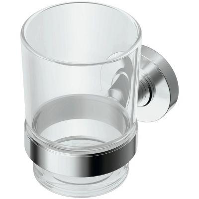 Ideal Standard IOM kubek szklany przeźroczysty A9121AA