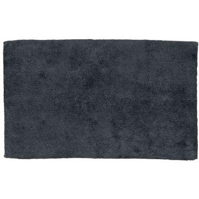 Kela Ladessa Uni dywanik łazienkowy 65x55 cm szary KE-20436