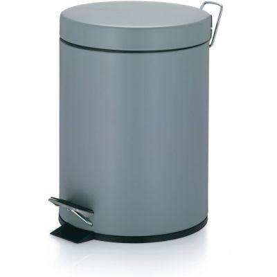 Kela Phil kosz na śmieci 5 litrów szary KE-22350