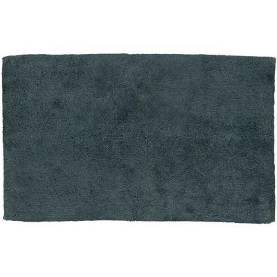 Kela Ladessa Uni dywanik łazienkowy 80x50 cm szary KE-22468
