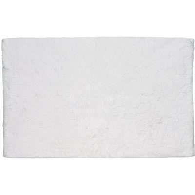 Kela Ladessa Uni dywanik łazienkowy 80x50 cm biały KE-22470
