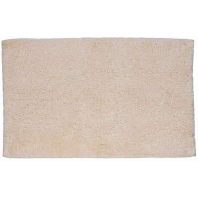 Kela Ladessa Uni dywanik łazienkowy 80x50 cm beżowy KE-22472