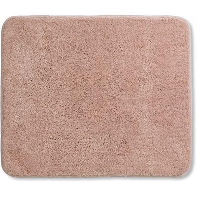 Kela Livana dywanik łazienkowy 100x60 cm różowy KE-24020