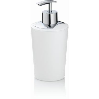 Kela Marta dozownik do mydła 350 ml biały KE-24192