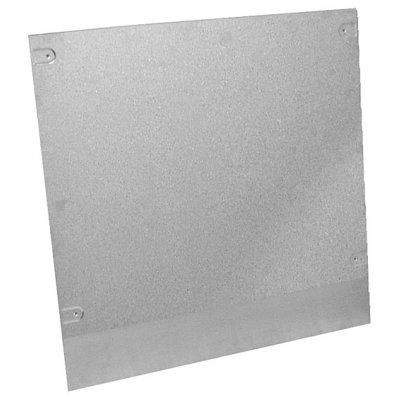 Koło Stal nierdzewna lustro 60x60 cm stal wypolerowana K10202000