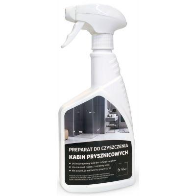 New Trendy preparat do czyszczenia kabin SP-0004