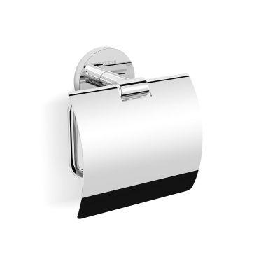 Oltens Gulfoss uchwyt na papier toaletowy chrom 81101100
