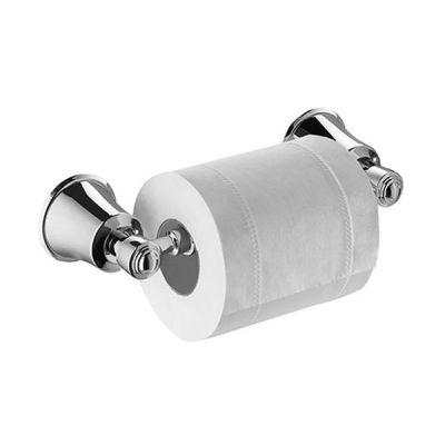 Omnires Art Line uchwyt na papier toaletowy chrom AL53510CR