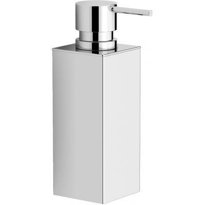 Omnires Uni dozownik mydła w płynie wiszący UN10720/K