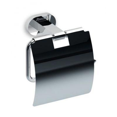 Ravak Chrome CR 400 uchwyt na papier toaletowy chrom X07P191