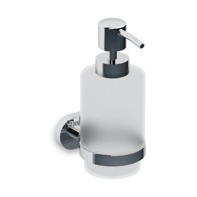 Ravak Chrome CR.231 dozownik do mydła chrom X07P223