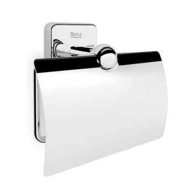 Roca Victoria uchwyt na papier toaletowy chrom A816662001