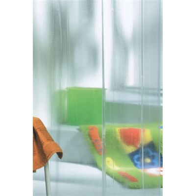 Sealskin Clear zasłona prysznicowa 180x200 cm 210041300
