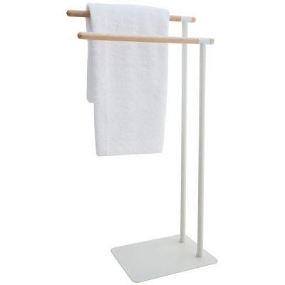 Sealskin Brix stojak na ręczniki biały 362473210