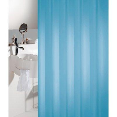 Sealskin Granada zasłona prysznicowa PCV 180 cm m.blau 217001321