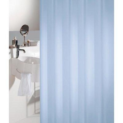 Sealskin Granada zasłona prysznicowa PCV 180 cm p.blau 217001320