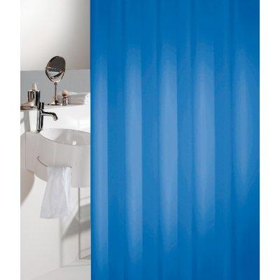 Sealskin Madeira zasłona prysznicowa tekstylna 180 cm royal blue 238501324