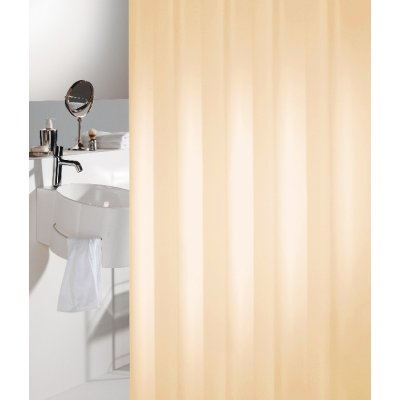 Sealskin Madeira zasłona prysznicowa tekstylna 240 cm jaśmin 238501560