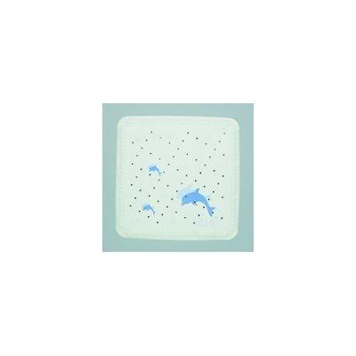 Sealskin Montreal mata antypoślizgowa brodzikowa 55x55 cm blau 316041220