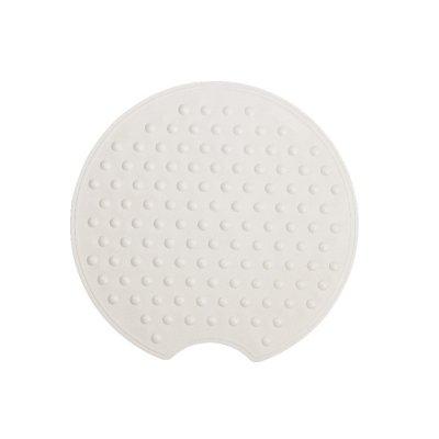 Sealskin Rotondo mata antypoślizgowa brodzikowa 55 cm white 315101010