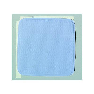 Sealskin Rubelle mata antypoślizgowa brodzikowa 52x52 cm blau 313002620