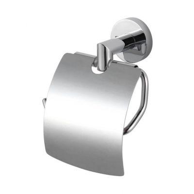 Stella Classic uchwyt na papier toaletowy chrom 07.440