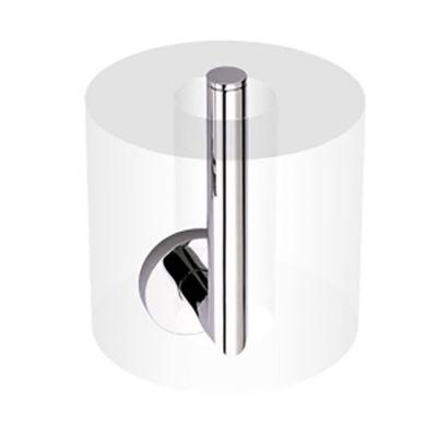 Stella Classic uchwyt na papier toaletowy chrom 07.441
