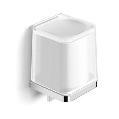 Stella Next dozownik do mydła w płynie chrom 08.424