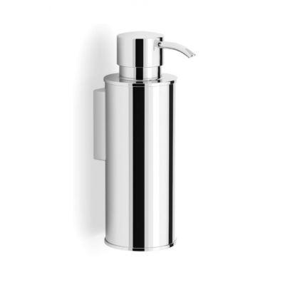 Stella dozownik do mydła w płynie ścienny chrom 17.002