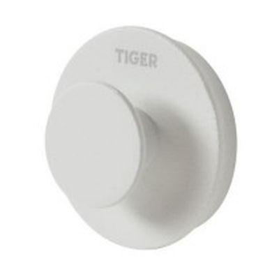 Tiger Urban wieszak na ręcznik biały 13170.3.01.46
