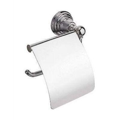 Tres Retro-Tres uchwyt na papier toaletowy chrom 1.24.636.05