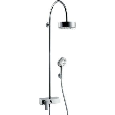 Axor Citterio zestaw prysznicowy ścienny chrom 39620000
