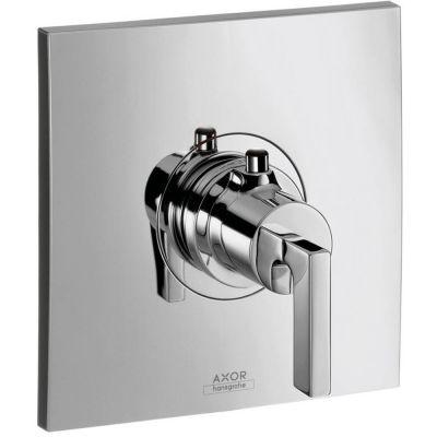 Axor Citterio bateria prysznicowa podtynkowa termostatyczna chrom 39711000
