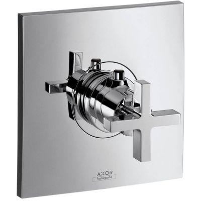 Axor Citterio bateria prysznicowa podtynkowa termostatyczna chrom 39716000
