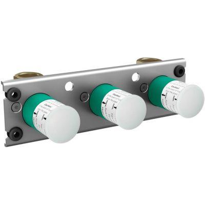 Axor ShowerSolutions zestaw podstawowy do baterii termostatycznej 45442180