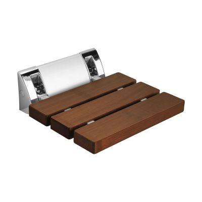 Deante Vital siedzisko prysznicowe dla niepełnosprawnych składane NIV451P
