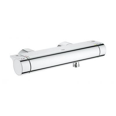 Grohe Grohtherm 2000 New bateria prysznicowa ścienna termostatyczna chrom 34169001