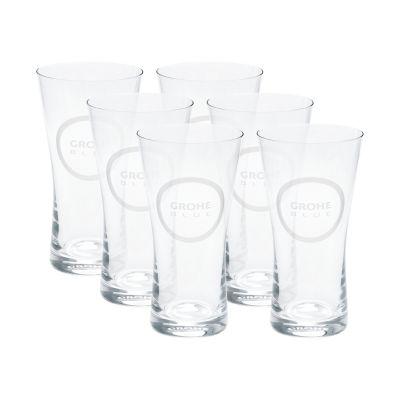 Grohe Blue® szklanki 40437000