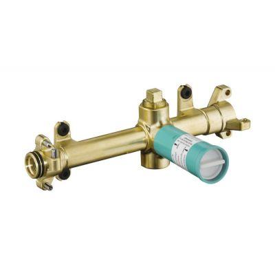 Axor ShowerCollection zestaw podtynkowy do wylewki wachlarzowej DN20 10941180