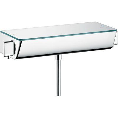 Hansgrohe Ecostat Select bateria prysznicowa ścienna termostatyczna chrom 13161000