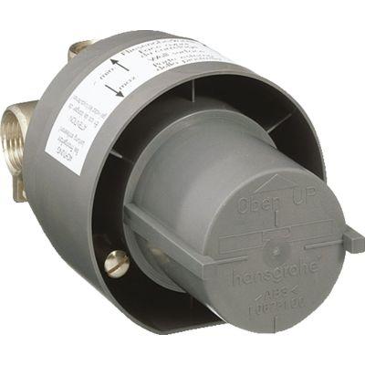 Hansgrohe zestaw podtynkowy do baterii prysznicowej podtynkowej 13620180
