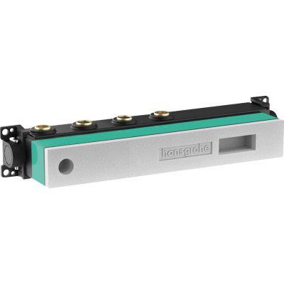 Hansgrohe RainSelect zestaw podstawowy do baterii termostatycznej na 2 odbiorniki 15310180
