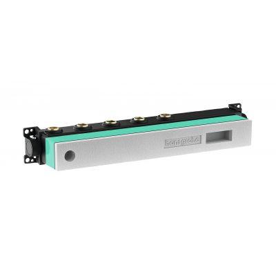 Hansgrohe RainSelect zestaw podstawowy do baterii termostatycznej na 3 odbiorniki 15311180