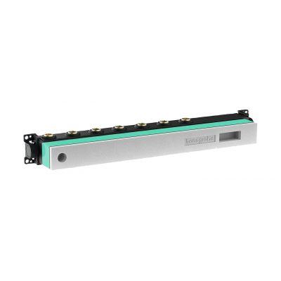 Hansgrohe RainSelect zestaw podstawowy do baterii termostatycznej na 5 odbiorników 15313180