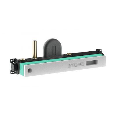 Hansgrohe RainSelect zestaw podstawowy do baterii termostatycznej 15314180