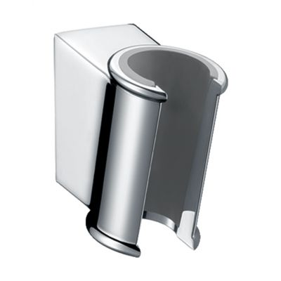 Hansgrohe Porter'Classic uchwyt prysznicowy ścienny chrom 28324000