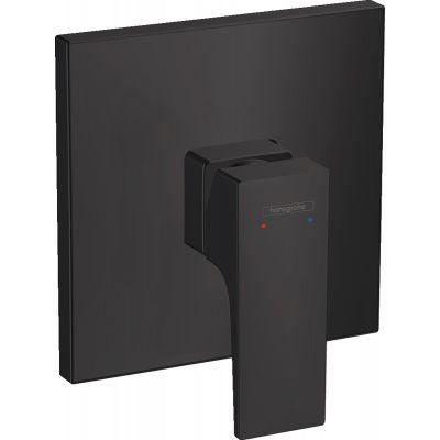 Hansgrohe Metropol bateria prysznicowa podtynkowa czarny mat 32565670