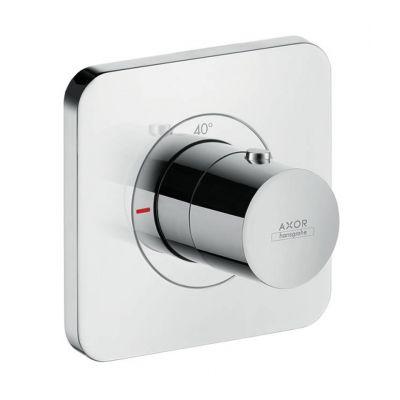 Axor Citterio E bateria prysznicowa podtynkowa termostatyczna chrom 36702000