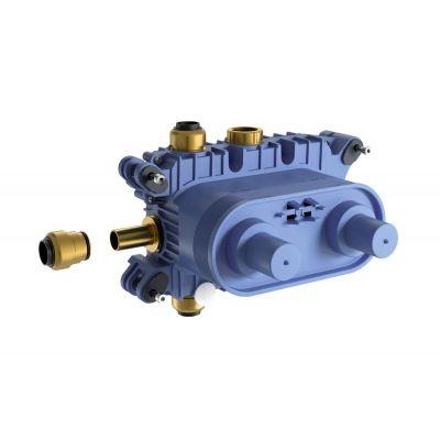 Ideal Standard Archimodule zestaw podtynkowy termostatyczny do baterii A1500NU